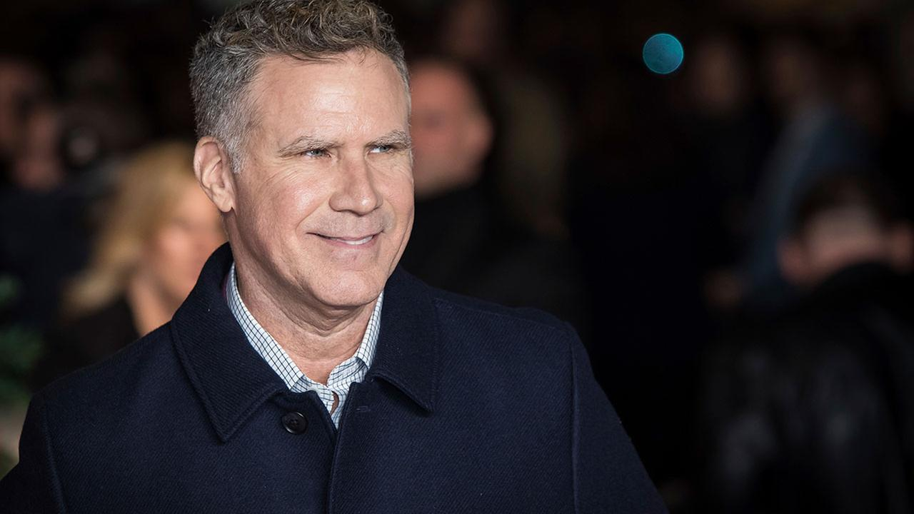 Will Ferrell among 4 injured in overturn crash on 5 Freeway in Mission Viejo