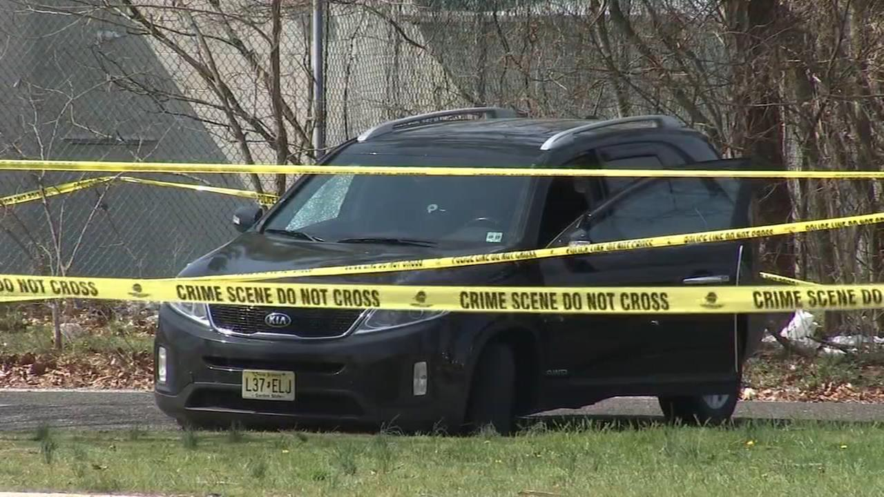 Officials: Murder suspect shot and killed by police in NJ