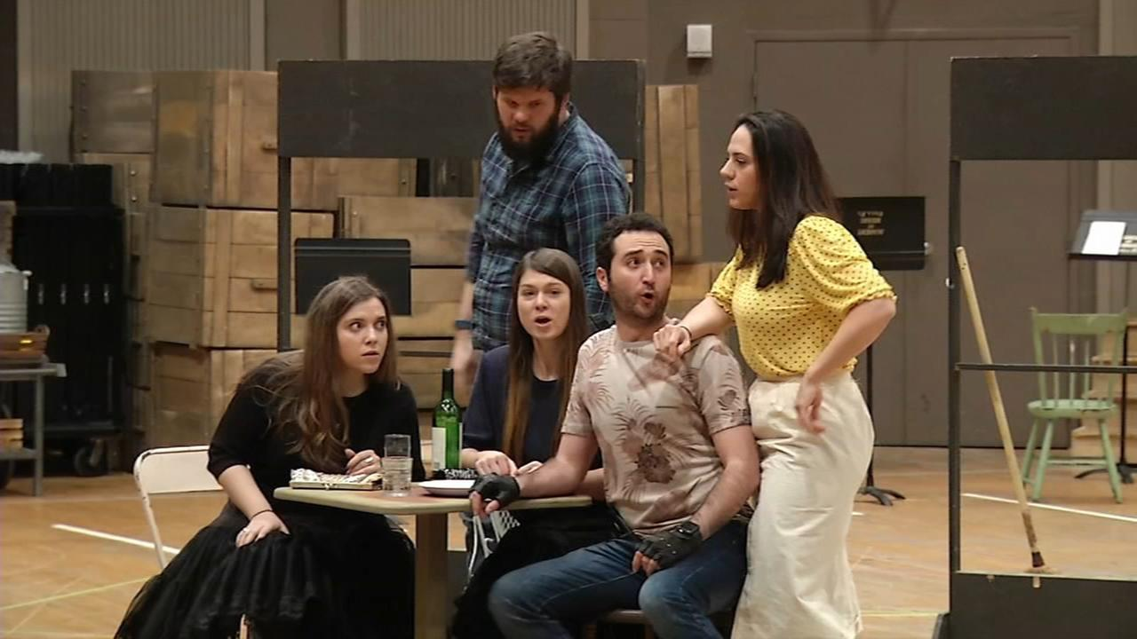 6abc Loves the Arts - Opera Philadelphia: Carmen