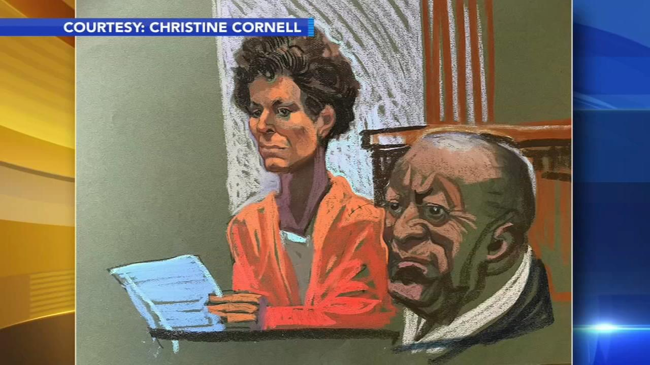 Cosby trial day 6
