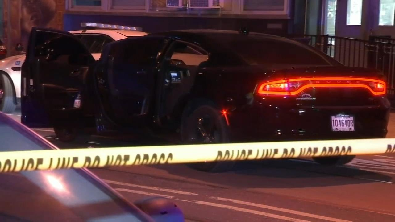 Father, toddler shot in Southwest Philadelphia