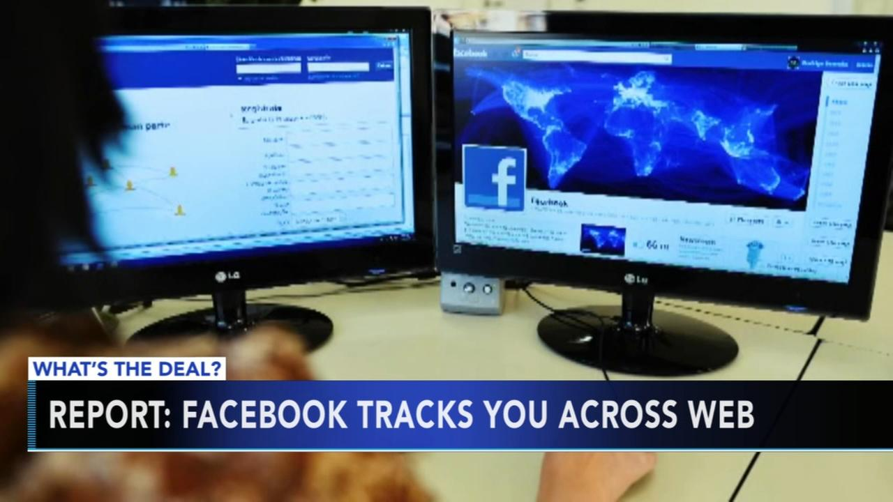 Consumer Reports: How Facebook tracks you across the web