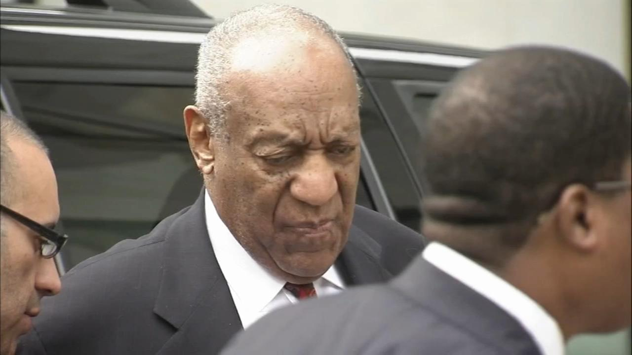 Expert: Benadryl, quaaludes couldve affected Cosby accuser