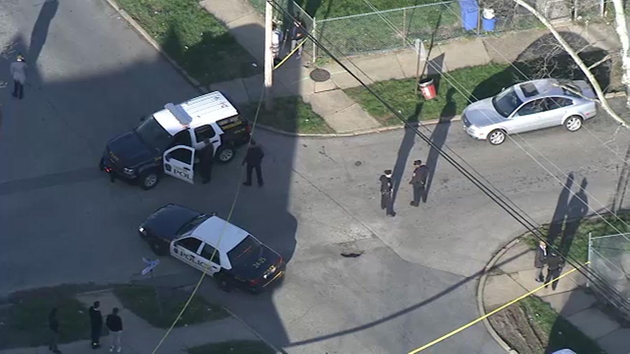 Man shot dead in Chester