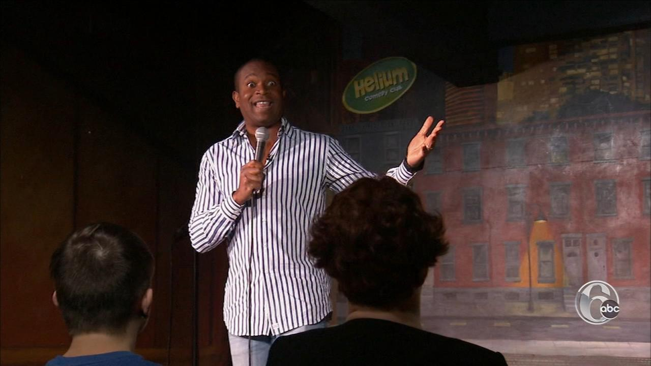 FYI Philly: Heliums Comedy Academy