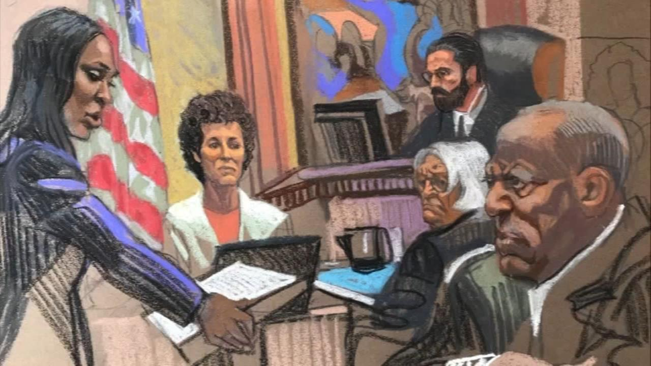 Bill Cosby opts not to testify as defense rests case