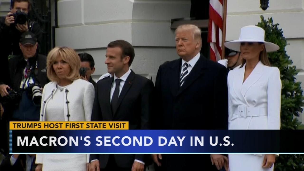 Trump warns Iran against restarting nuclear program