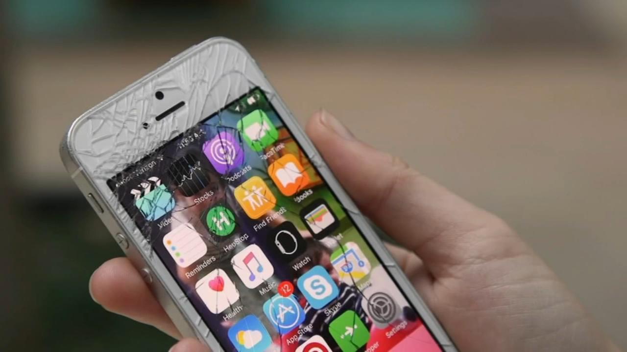 Consumer Reports: DIY smartphone screen repair kits