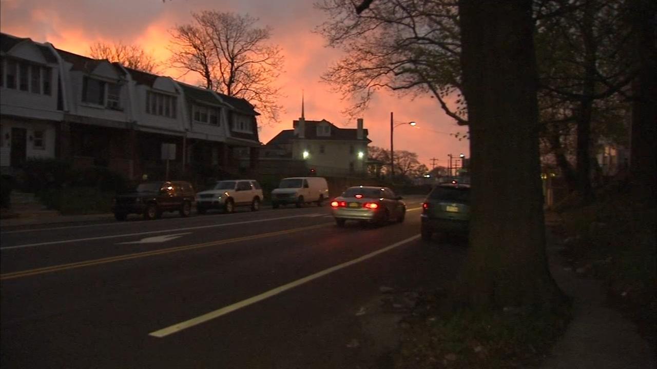 Wrapped body found in West Oak Lane