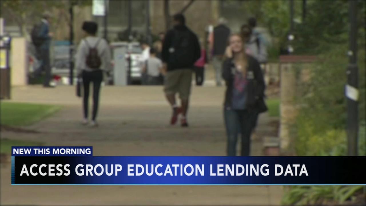 Student loans data breach