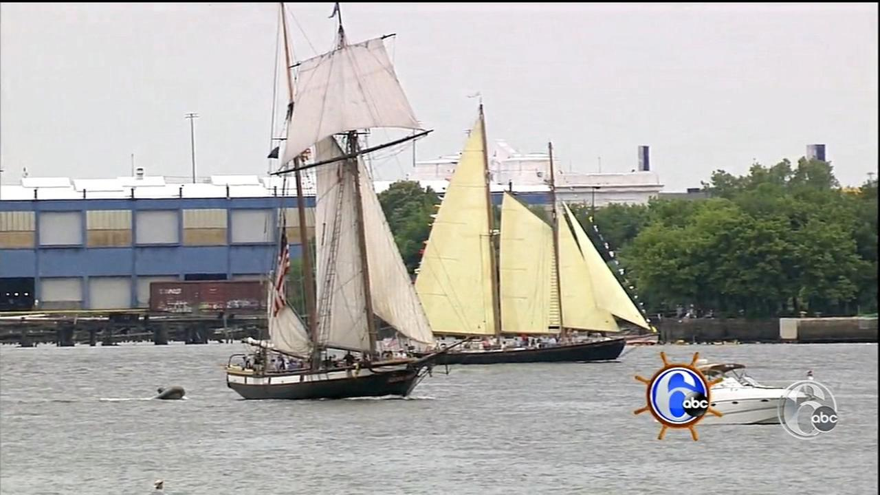 FYI Philly: Tall Ships
