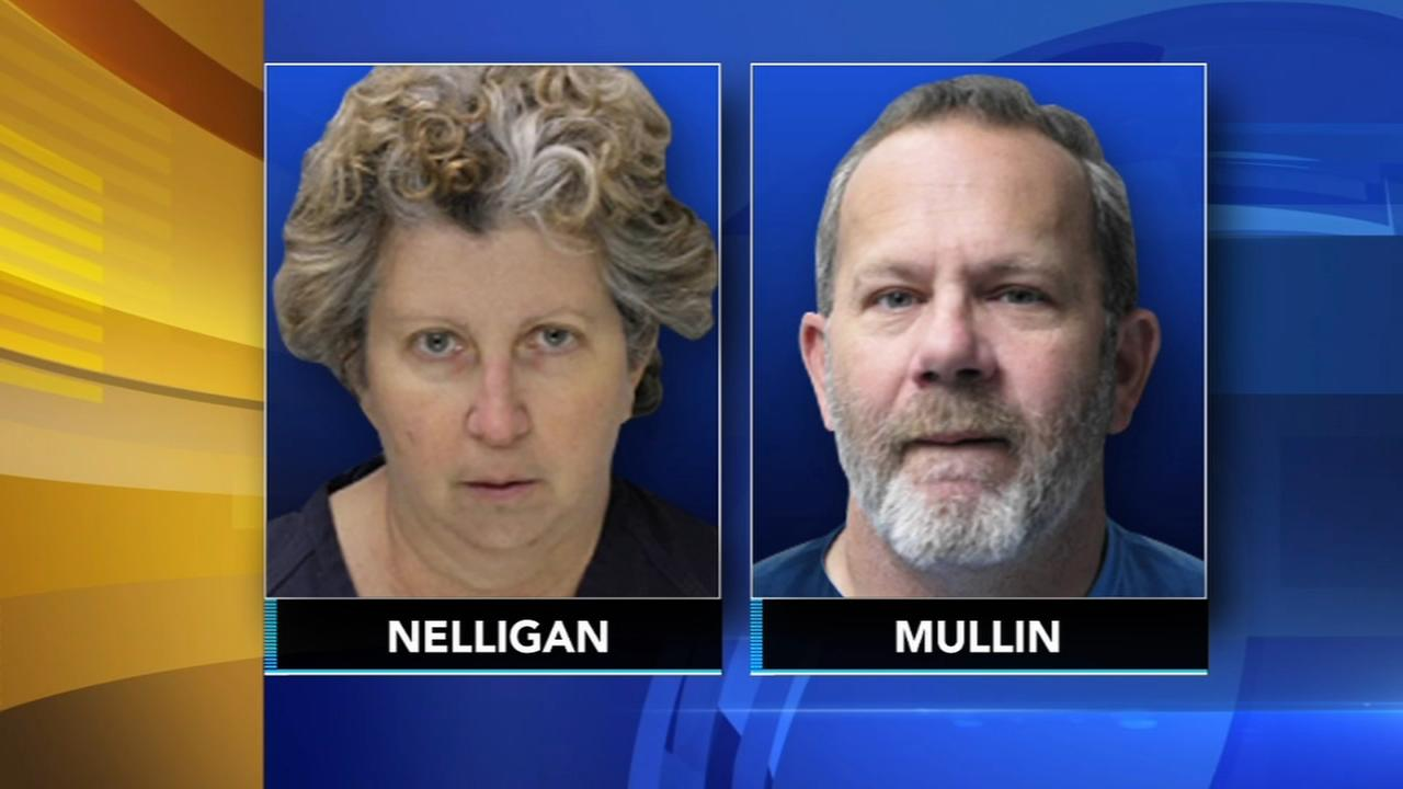 2 arrested in Abington home improvement fraud