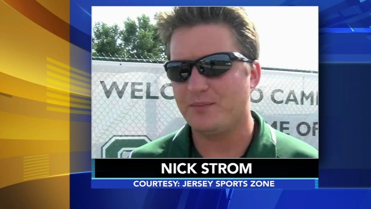 Camden Catholic football coach fired, cites racism