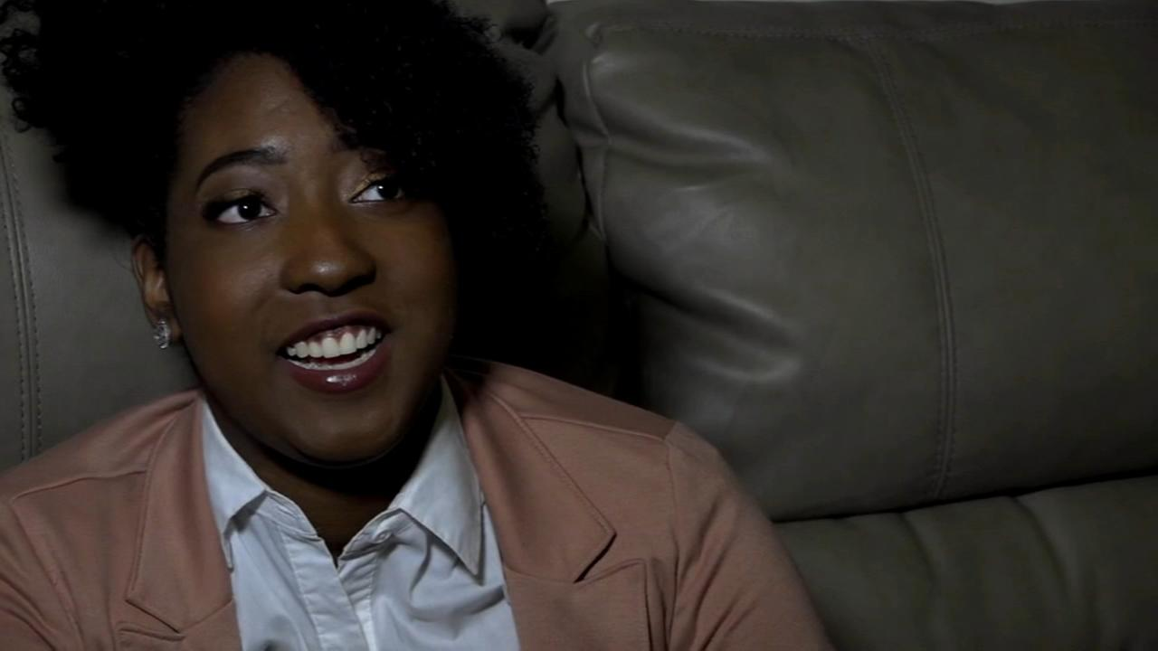 Teen accepted to 113 colleges