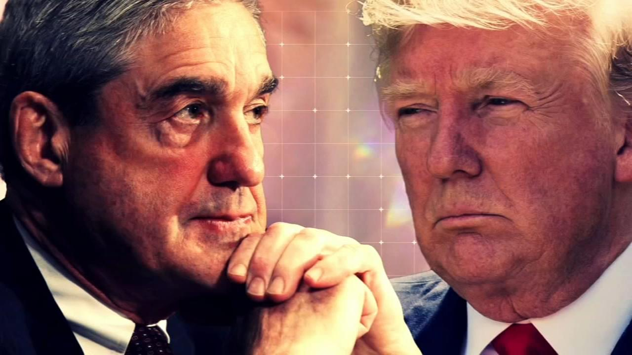 Special counsel team has floated idea of subpoena for Trump