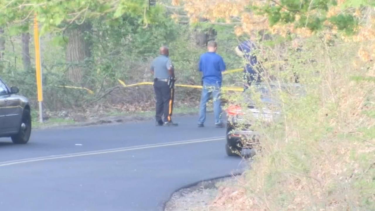 Murder investigation in Aston, Delaware County