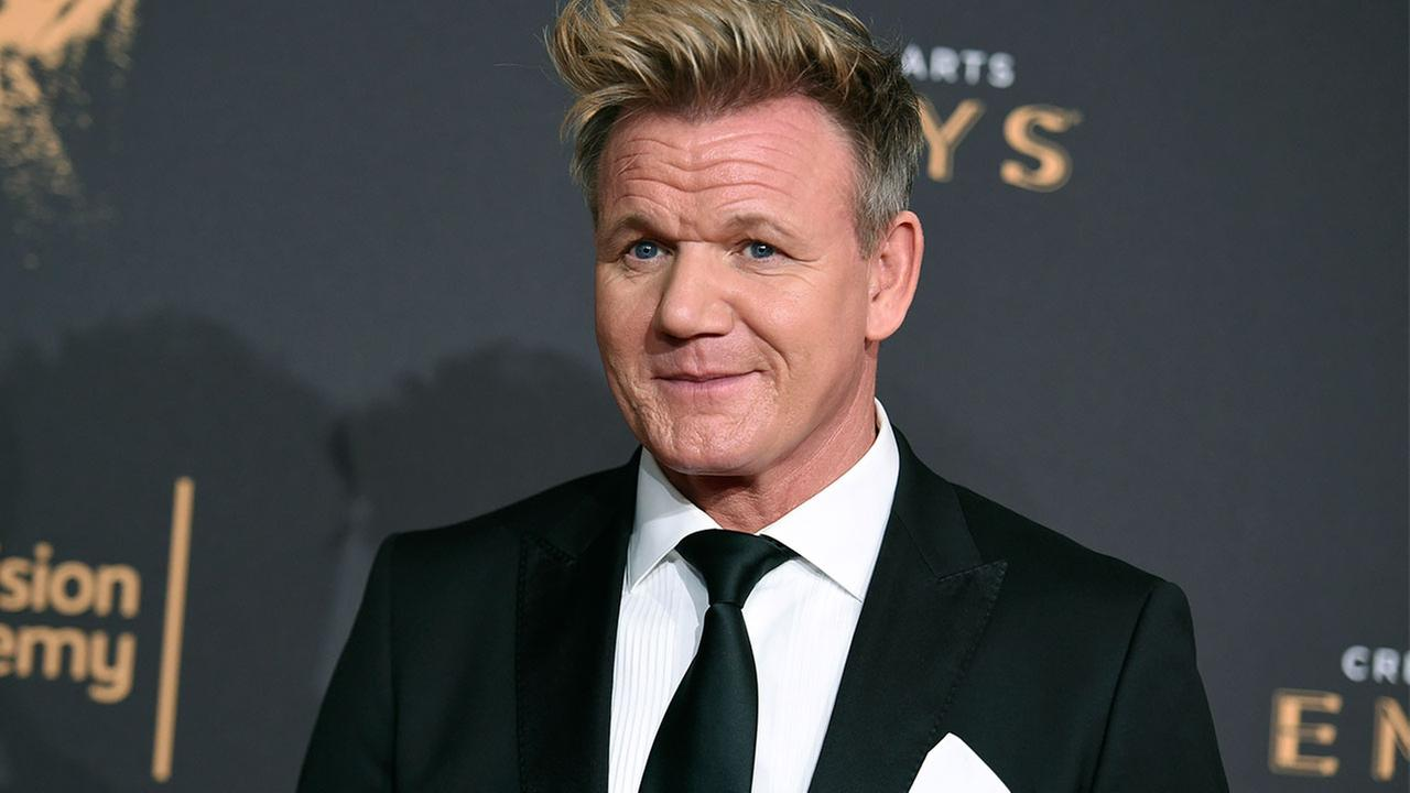 New Gordon Ramsay restaurant to open in Atlantic City
