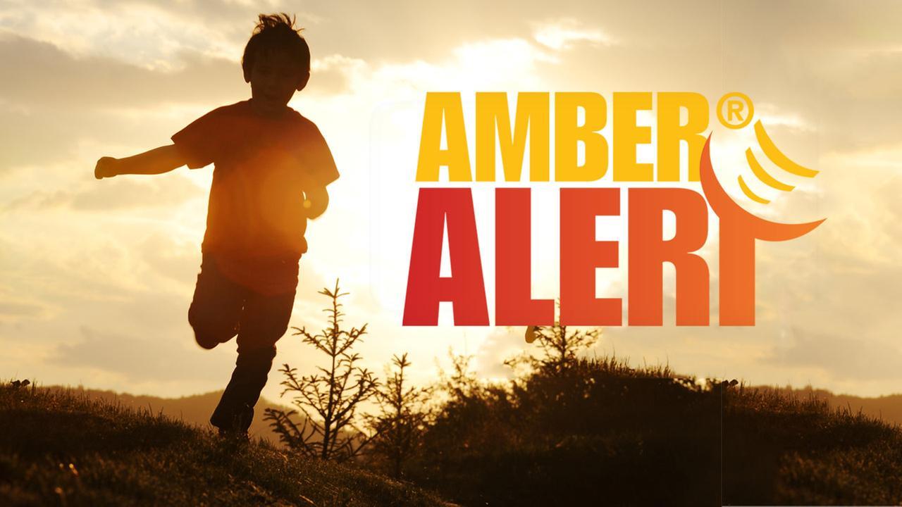 How Amber Alerts Rescue Children