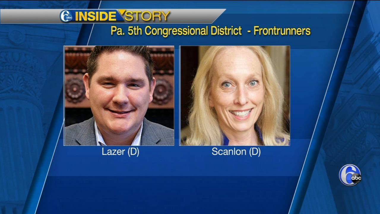Inside Story (Pt. 1): The Penn. Primaries