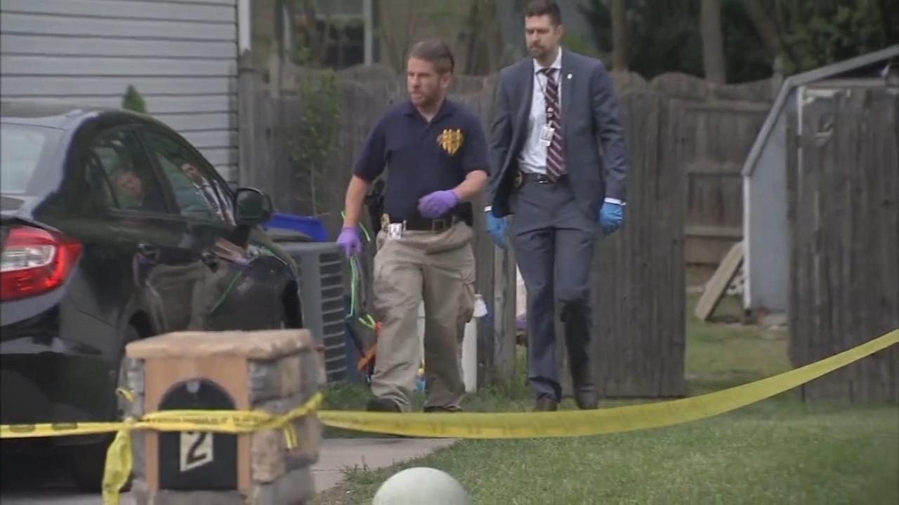 Death of toddler in Sicklerville, NJ under investigation