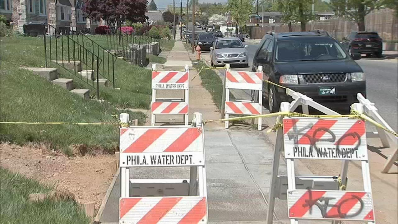 Troubleshooters: Water Woes