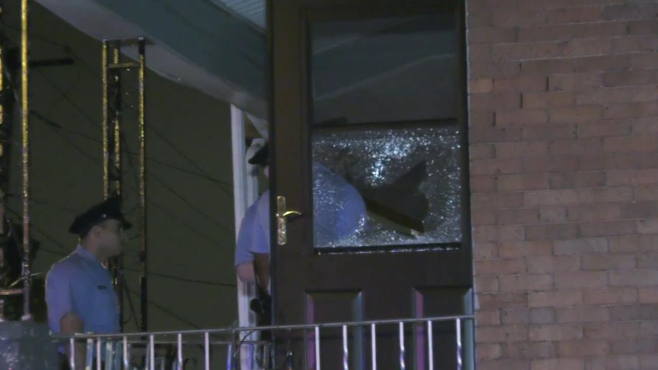 Man shot dead in Germantown