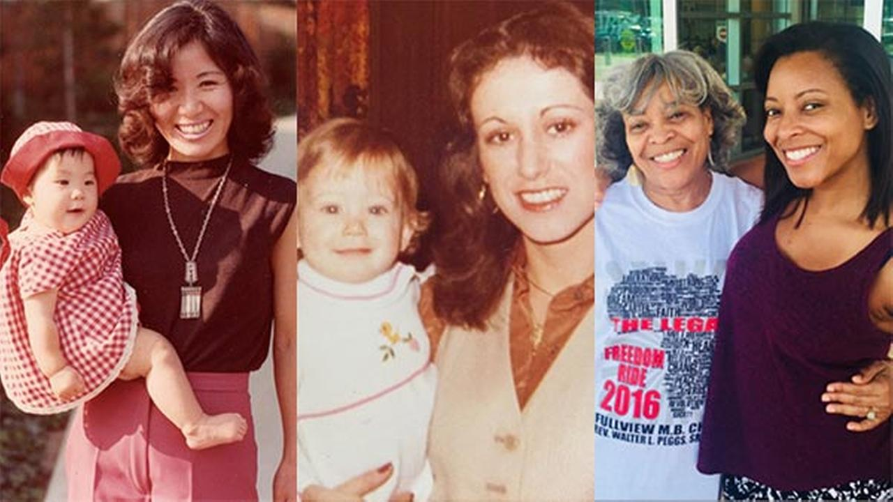 Mother's Day messages from our Action News family
