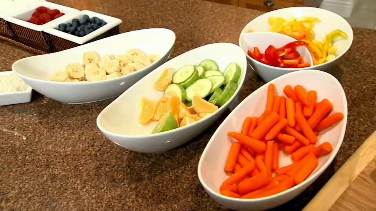 Todays Tip: What to Eat to Lower Colon Cancer Risk