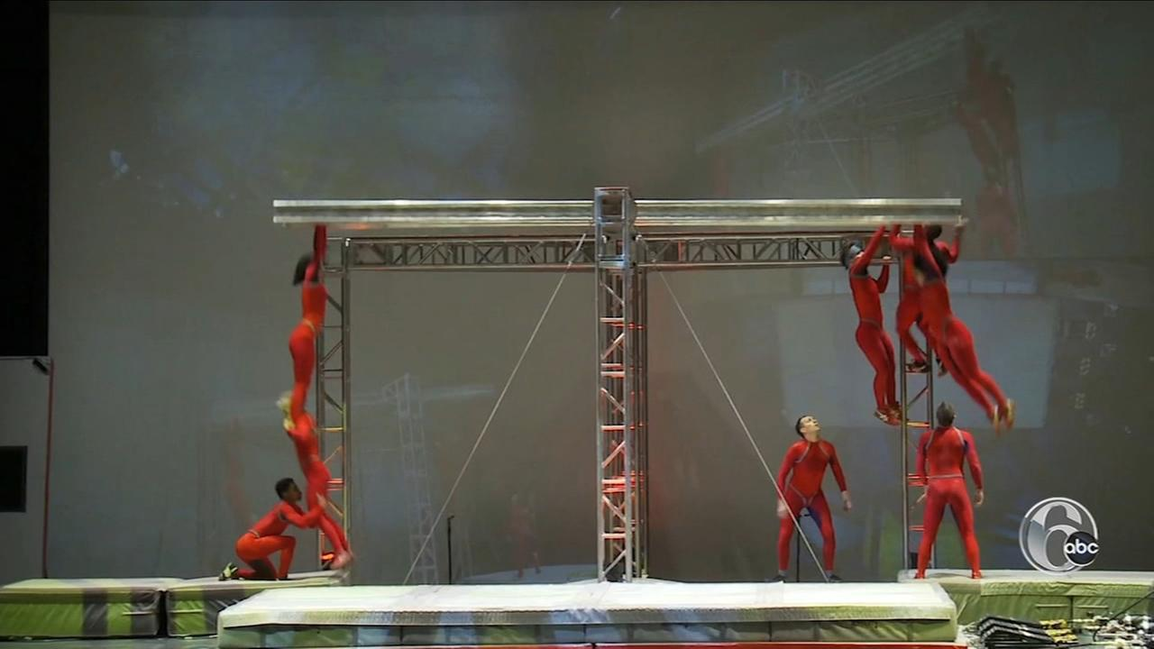 FYI Philly: Circus Acts