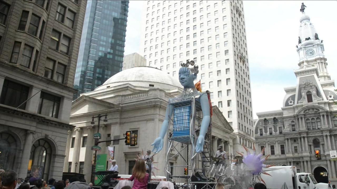 FYI Philly: Street Fair