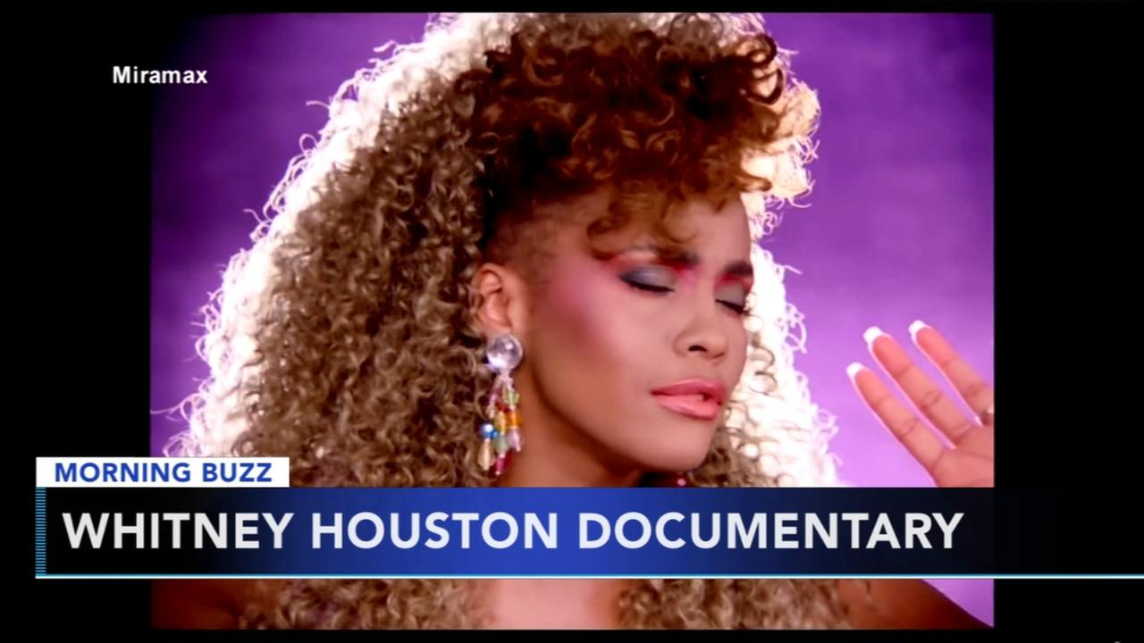 Friends: Whitney Houston was molested as a child