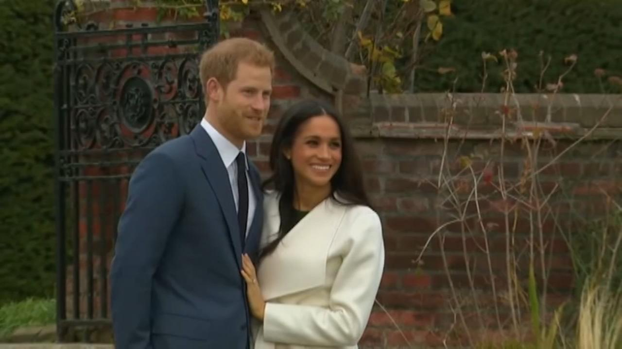 Entertainment Now: Royal Wedding and Billboard Music Awards