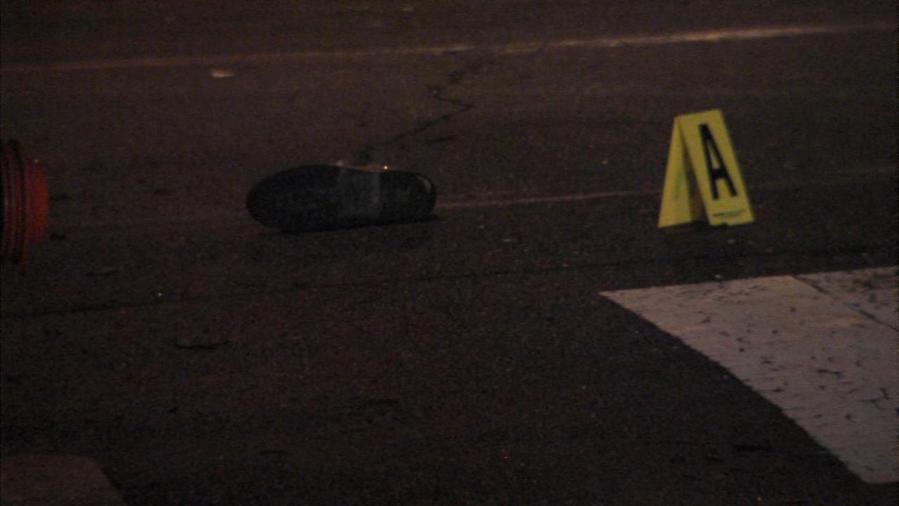 Shooting near Temple University campus