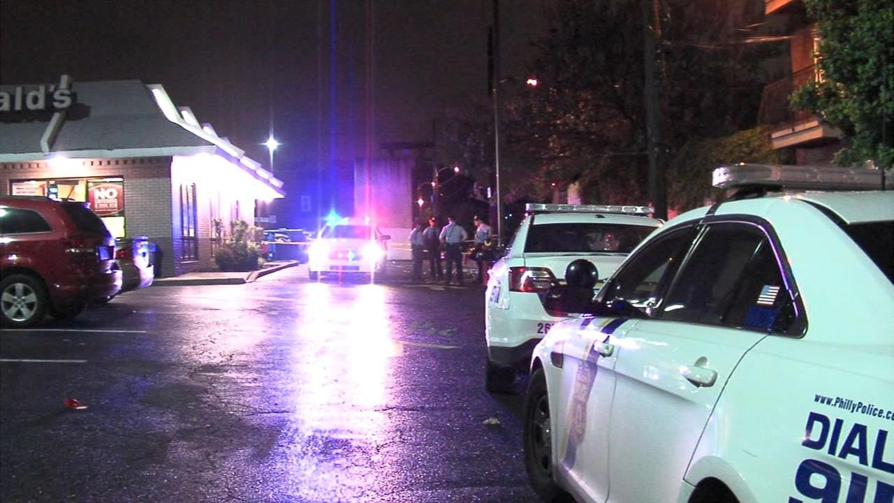 McDonalds drive-thru argument leads to gunfire
