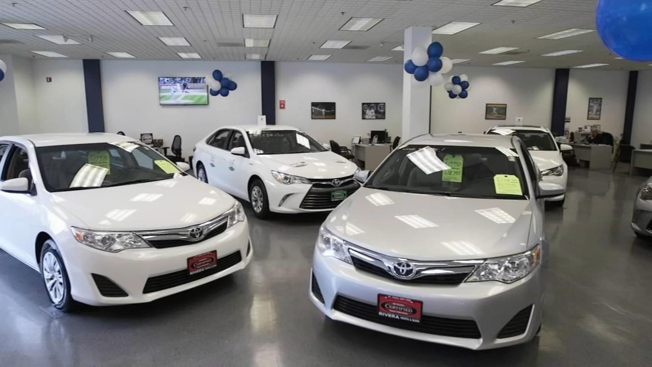 Whats the Deal: Certified pre-owned vs. used vehicles