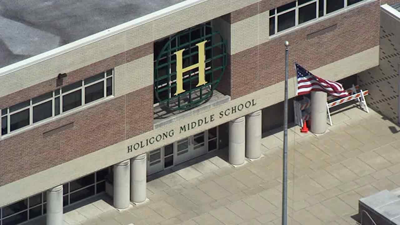 Bucks County middle school closes due to electrical issues