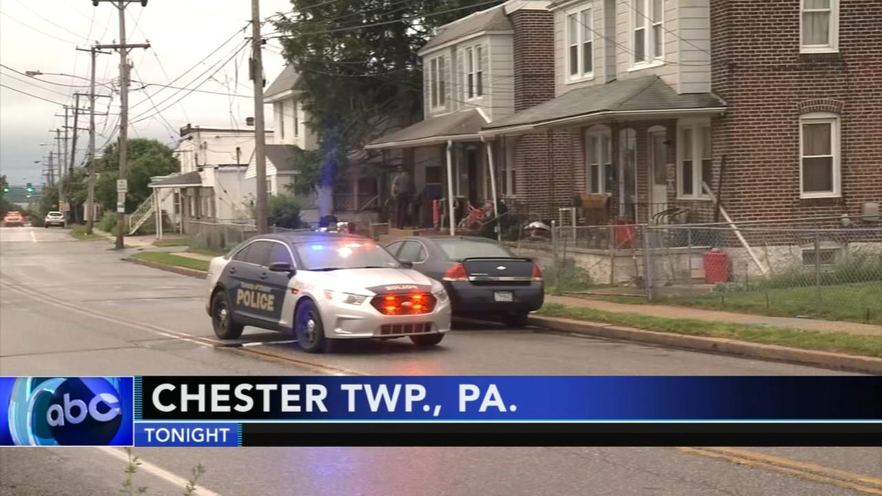 Police investigate Chester Twp. home invasion