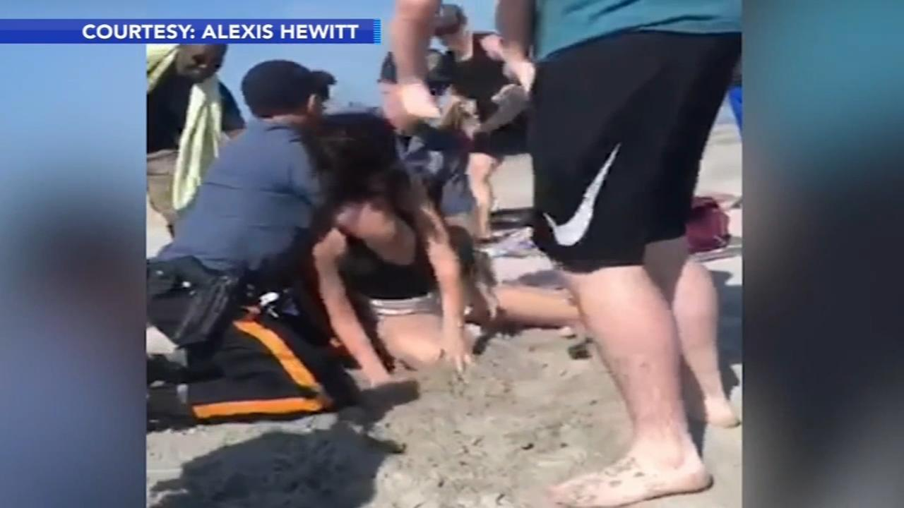 Wildwood Mayor speaks to viral arrest video