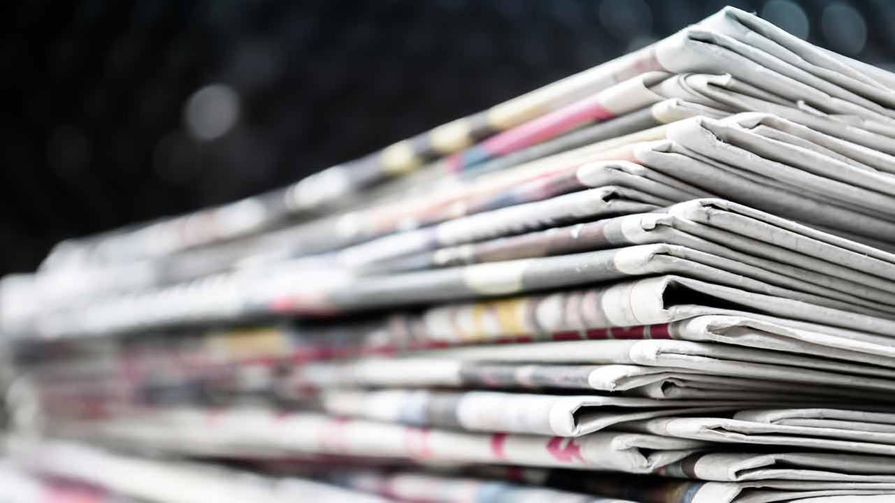 Man dies in pressroom accident at Lehigh Valley newspaper
