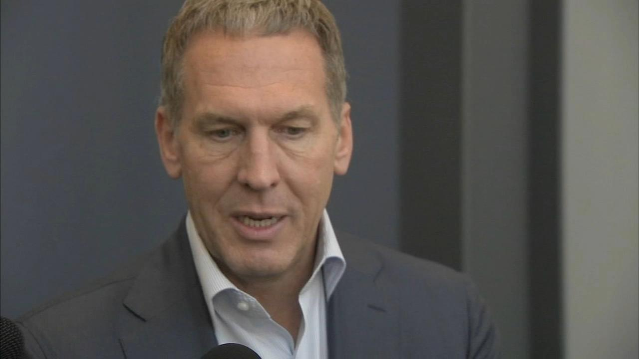 76ers investigate critical tweets linked to Colangelo