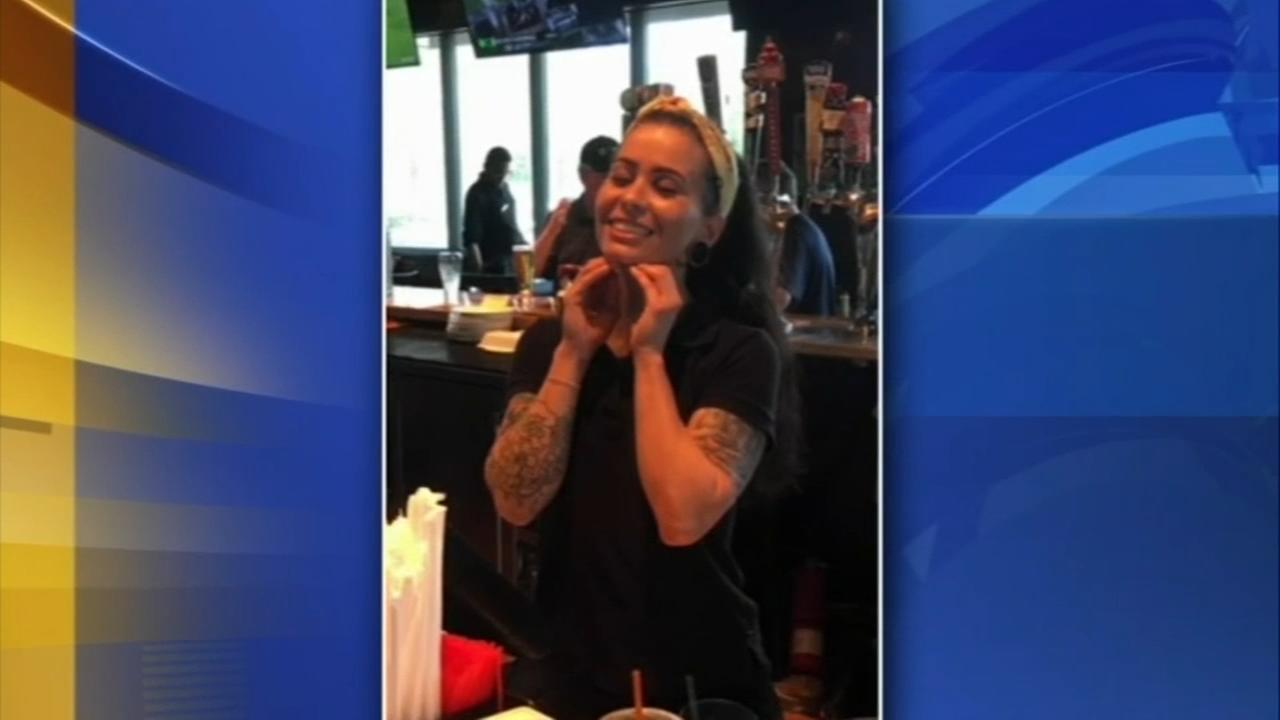 Woman found in Pennypack Creek IDd