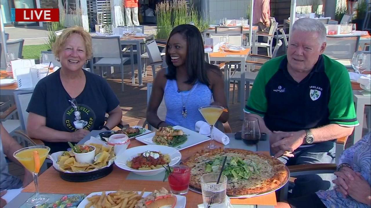 Melissa Magee previews the weekend ahead at the Jersey Shore
