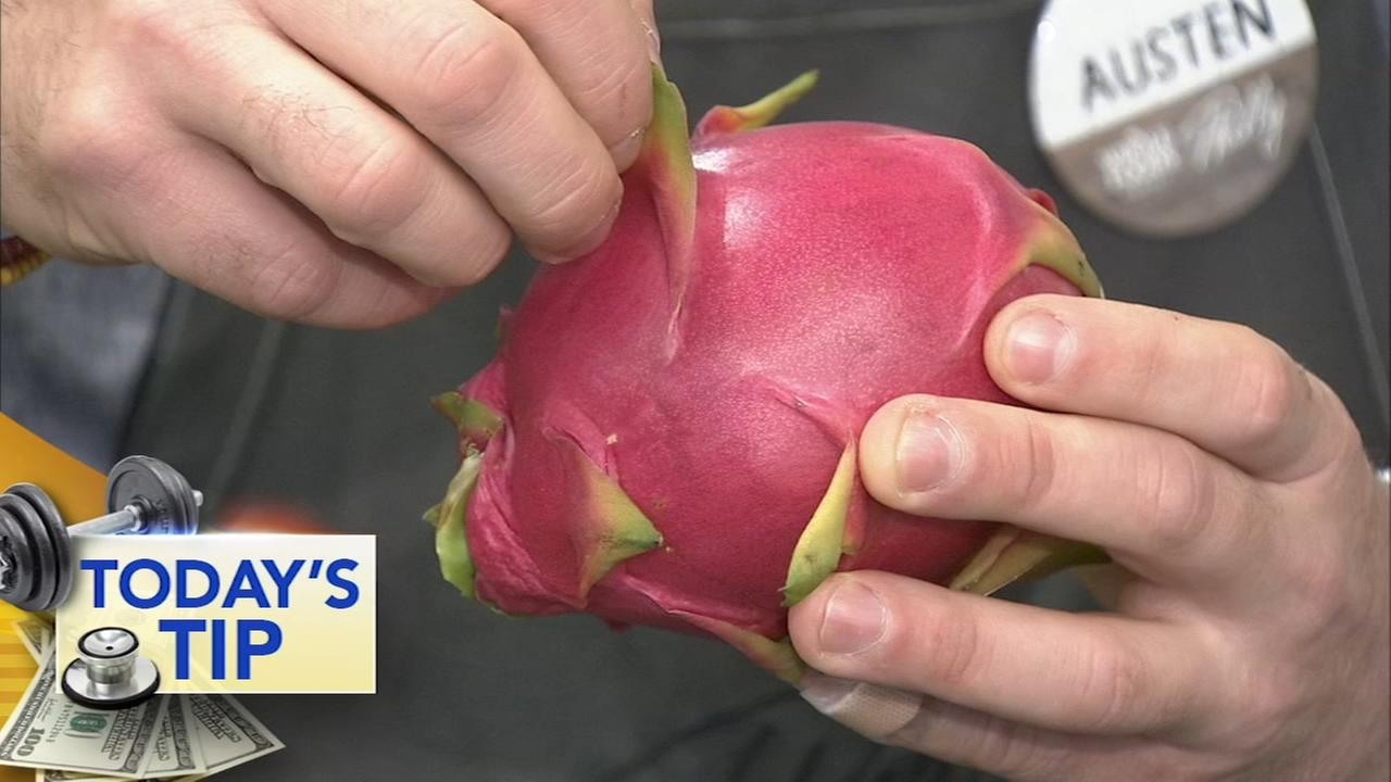Dragon fruit - Todays Produce Tip
