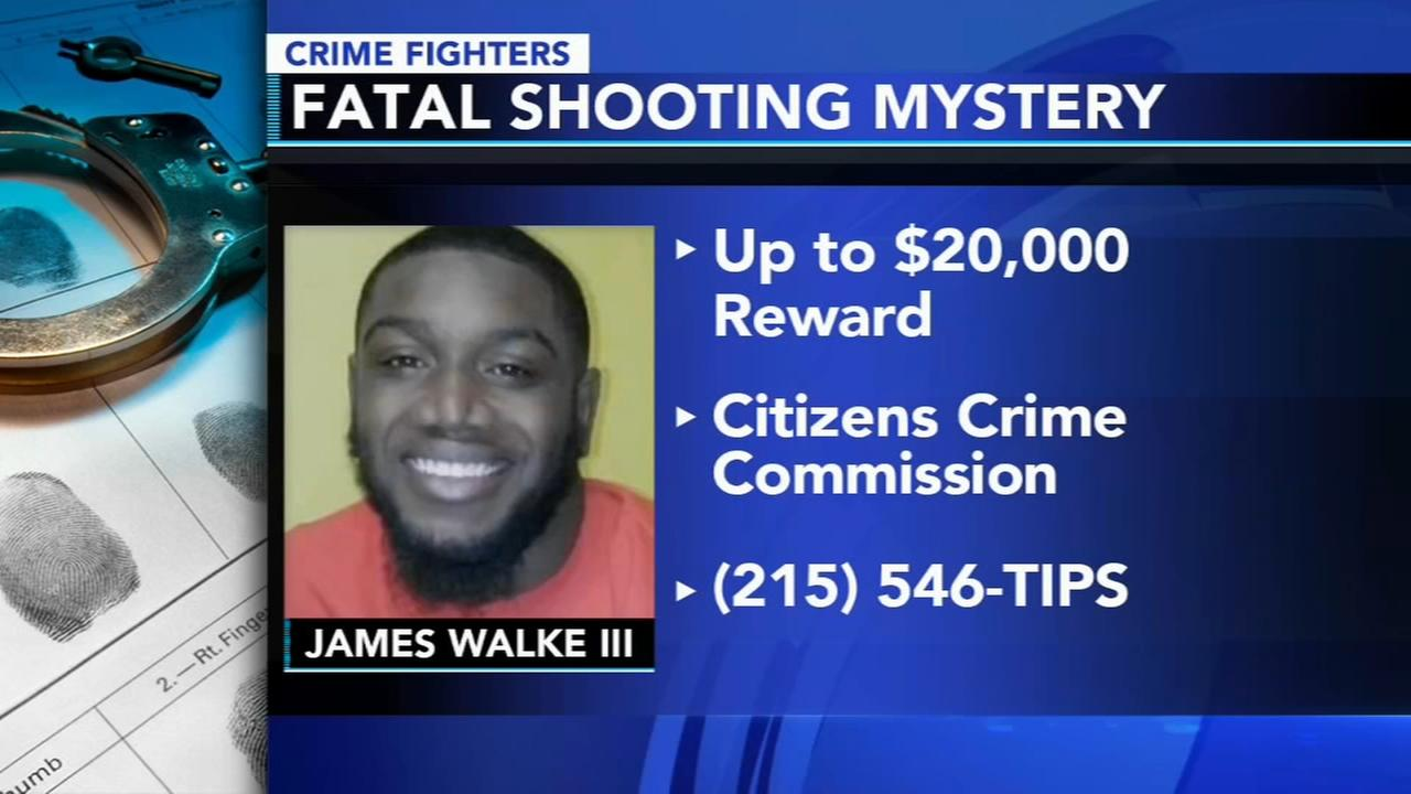 Young father gunned down in Germantown