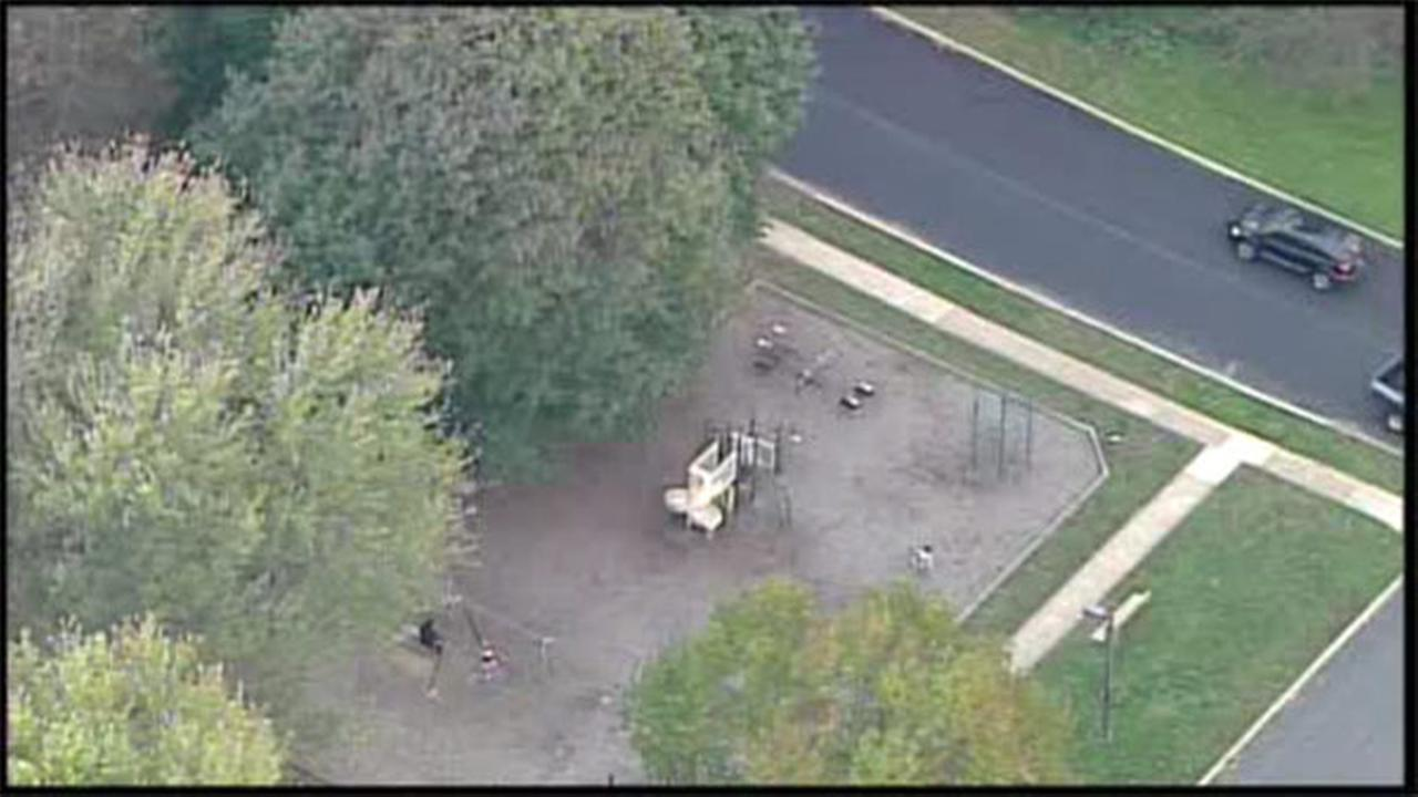Body found near playground in Chester Heights