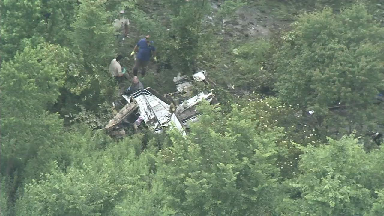 NTSB launches investigation into deadly plane crash