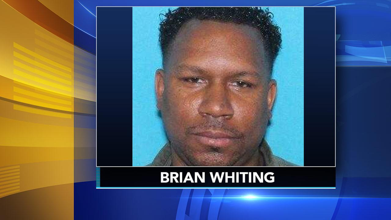 Brian Whiting
