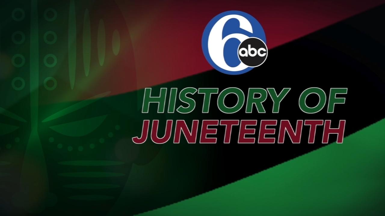 History of Juneteenth