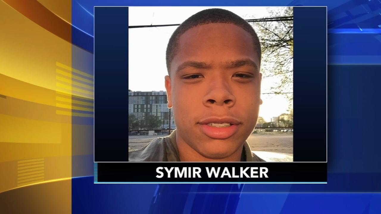 Family mourns teen killed in South Philadelphia
