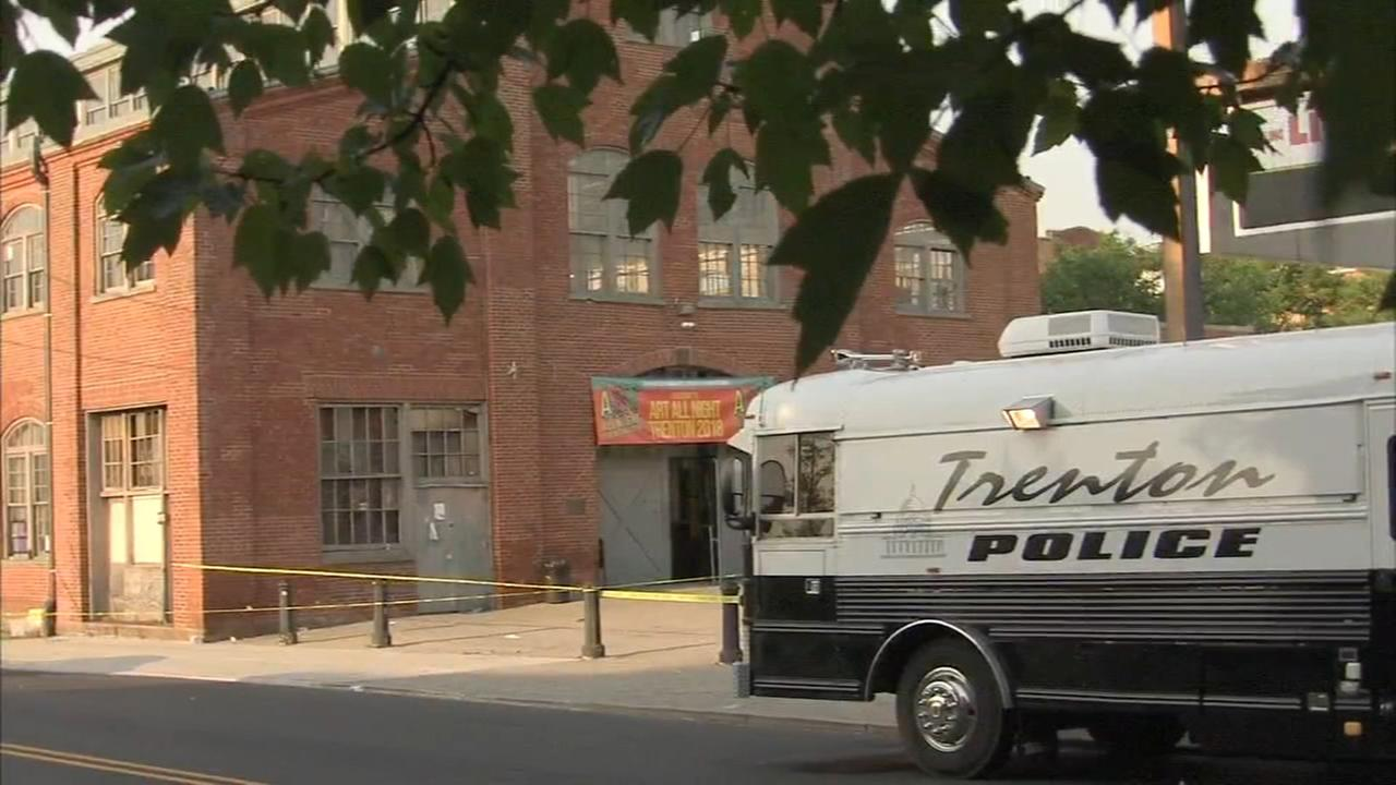 Investigation continues in Trenton arts festival shooting